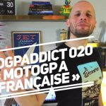 Vidéos humoristiques MotoGPaddict : MotoGP à la française