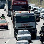 Circulation inter-files : quelles sont les règles de conduite à moto ?
