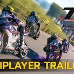 TT Isle of Man Ride on the Edge : multiplayer et nouveaux circuits