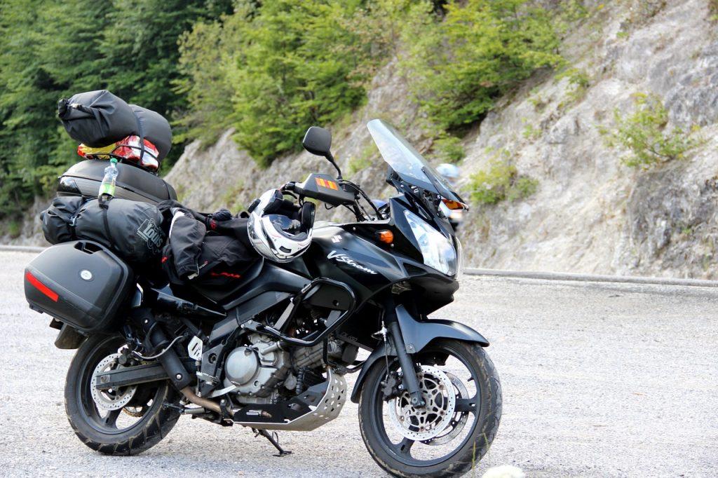 Comment se préparer pour un roadtrip moto ?
