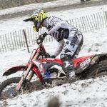 MX2 GP D'EUROPE : Le Honda 114 Motorsports se maintient dans le top 3