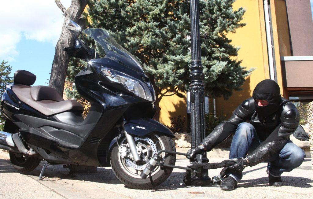 Quel antivol moto choisir ?