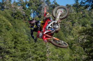 Le Honda 114 Motorsports sur le podium en Argentine