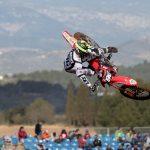 MX2 GP : Honda 114 Motorsports à Red Sand pour le GP d'Espagne