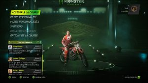 Test de Monster Energy Supercross sur PS4