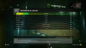 Test Monster Energy Supercross PS4