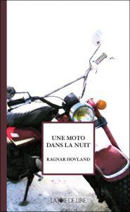 Livre moto : Une moto dans la nuit