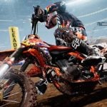 Test du jeu Monster Energy Supercross