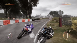 Test de TT Isle of Man The Game sur PS4