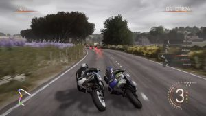 TT Isle of Man The Game