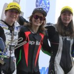 Women's Cup 2018 : manche #1 lors des 24h Motos