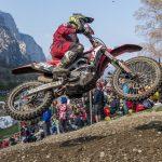 MX2 GP : coup dur à Trentino pour le Honda 114 Motorsports