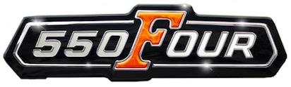 Signification des noms de modèles de moto