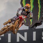 MX2 : Le Honda 114 Motorsports à Agueda pour le GP du Portugal