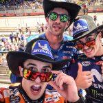 Les pièces du puzzle MotoGP se mettent en place à Austin
