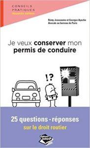 Livre moto : Je veux conserver mon permis