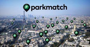 Parkmatch, location de parking entre particuliers