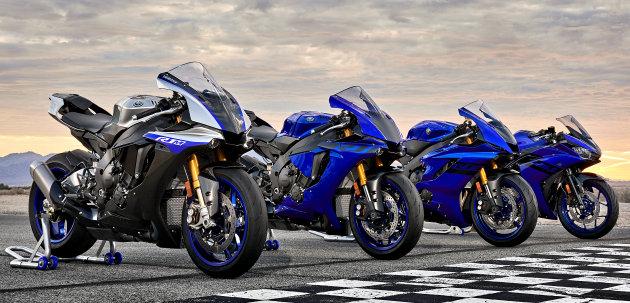 Que signifient les noms de moto ?