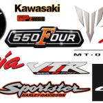 Les significations cachées derrière les noms de moto