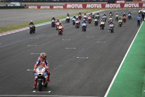 MotoGP Argentine Termas de Rio Hondo