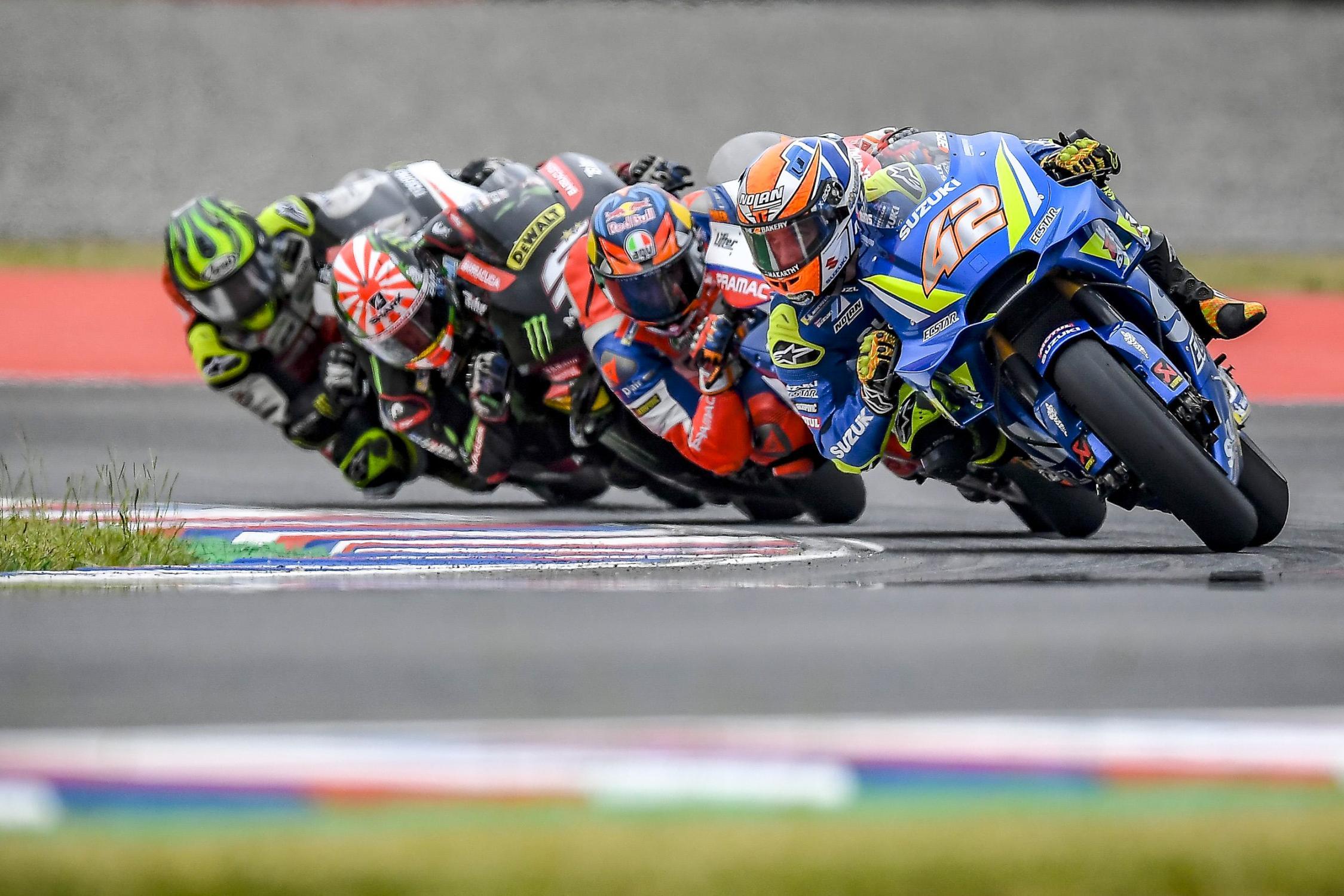 MotoGP Termas de Rio Hondo