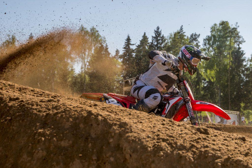 MXGP : GP 7 de Kegums - Latvia