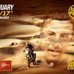 Le parcours du Dakar 2019 révélé