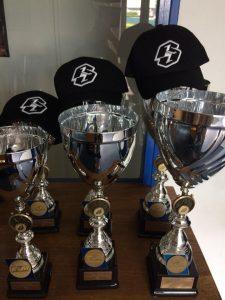 2e manche Women's Cup à Magny-Cours