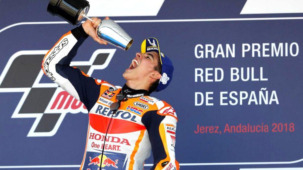 MotoGP Jerez 2018