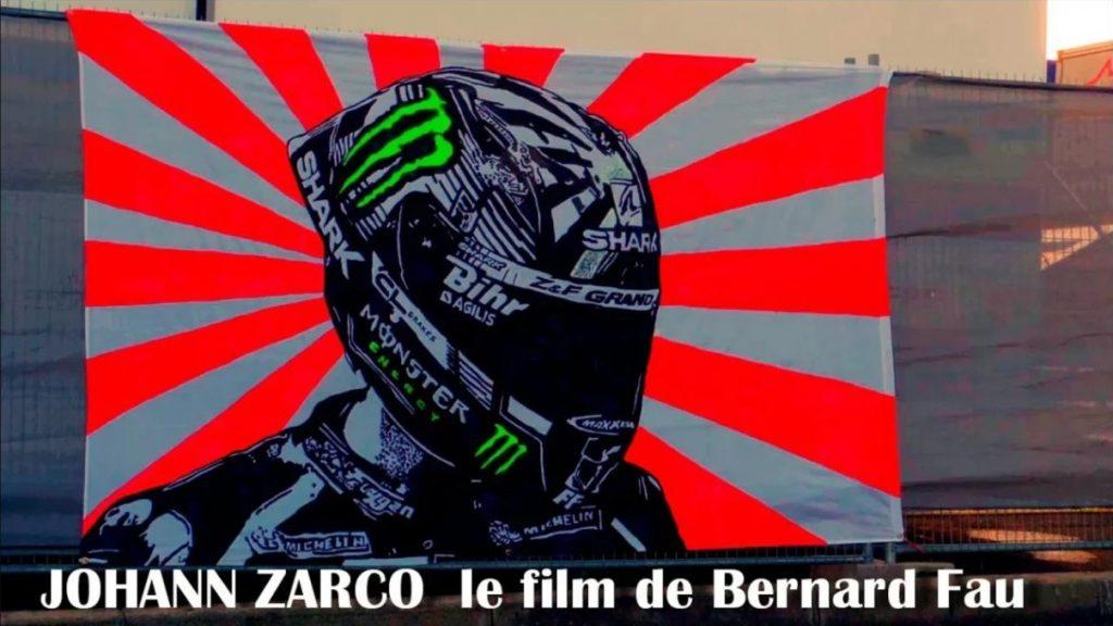 FiIm moto : Zarco et le Continental