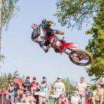MX2 GP : Le HONDA 114 MOTORSPORTS tente de se relancer à Latvia