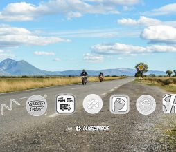 TOP 7 des applications mobiles pour partir en roadtrip moto