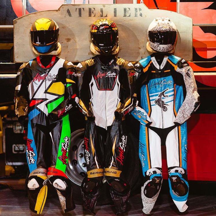 L'émission moto High Side revient avec la saison 2