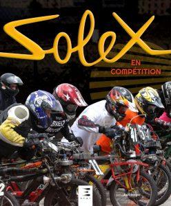 Livre moto : Solex en competition