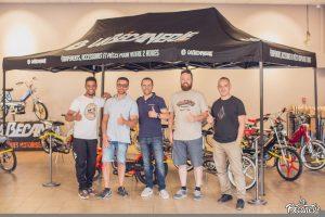 Les Amoureux du Vintage organisent la 9e bourse d'échange Auto Moto Cyclo