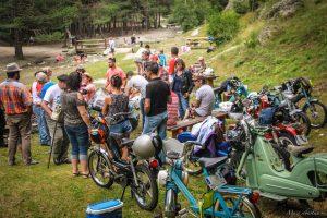 Rallye 2018 des Meules de Savoie