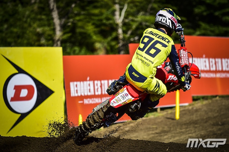 MXGP.COM Hunter Lawrence