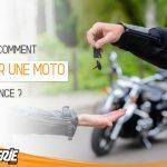 Où louer une moto en France ?