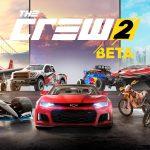 The Crew 2 bêta privée sur PS4