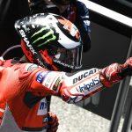 MotoGP : la revanche de Lorenzo au Mugello
