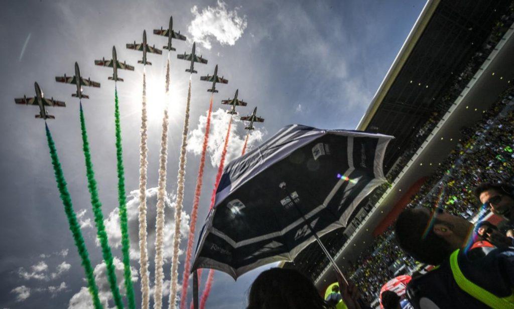 MotoGP : Résumé du GP d'Italie au Mugello