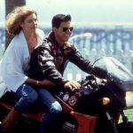 Tom Cruise fidèle à Kawasaki dans Top Gun 2