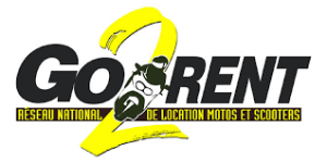 Location de moto : Go2rent