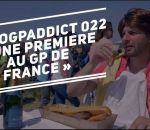 MotoGPaddict 022 : Une première au GP de France