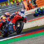 MotoGP : dans un mouchoir de poche à Assen