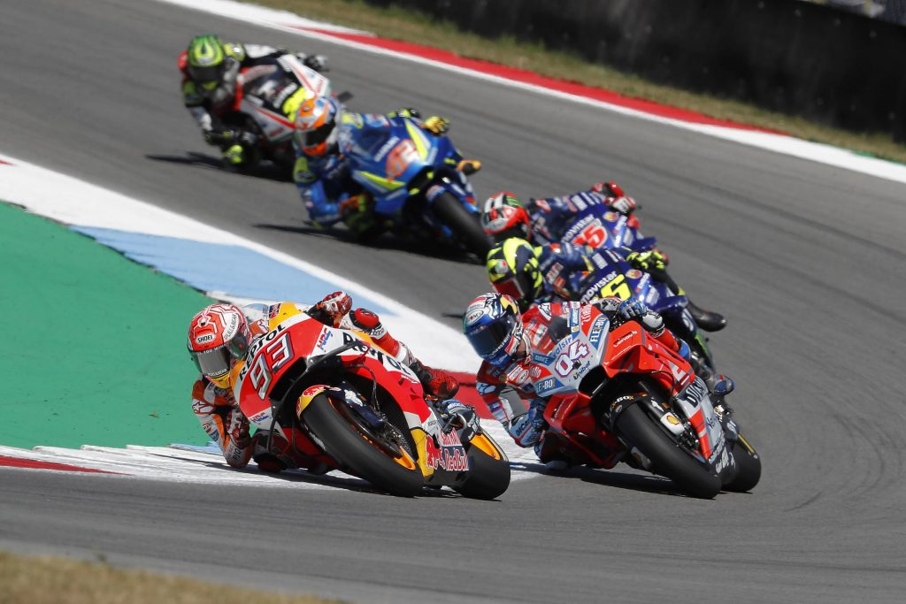 Dutch TT d'Assen : un 8e Grand-Prix sous haute tension