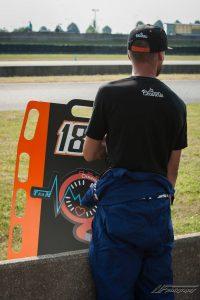 Oxygène Racing, partenaire de La Bécanerie, en Promotion Cup 600