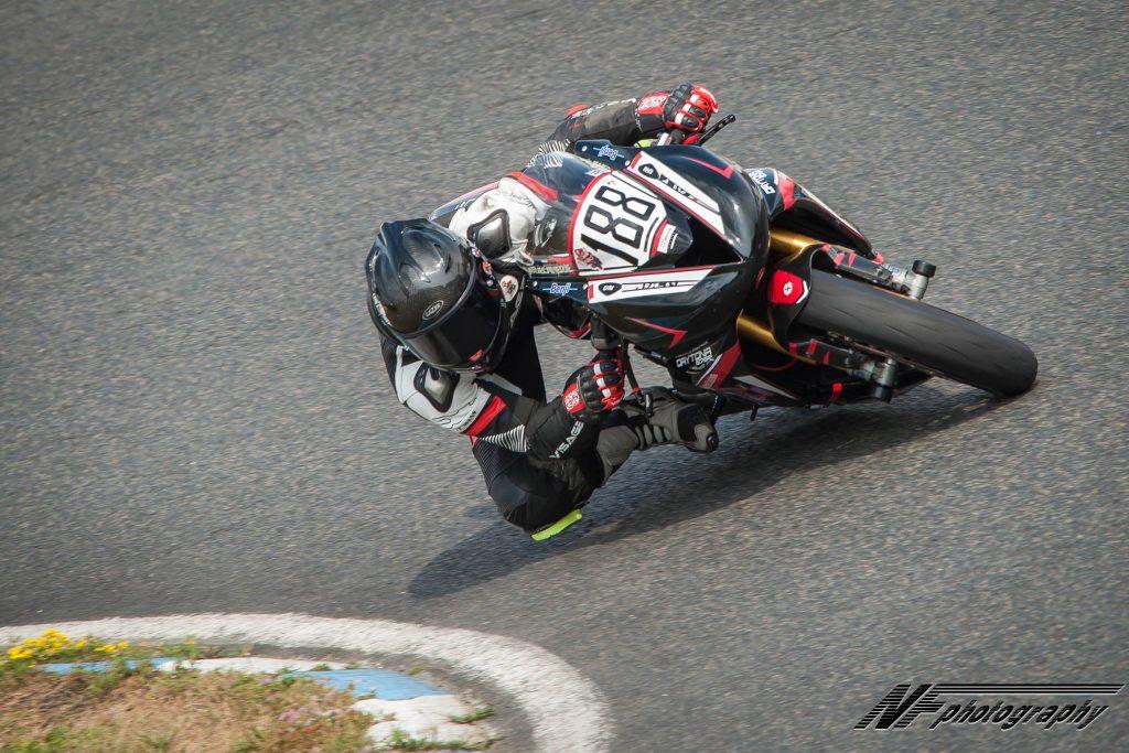La Bécanerie soutient Oxygène Racing dans la course