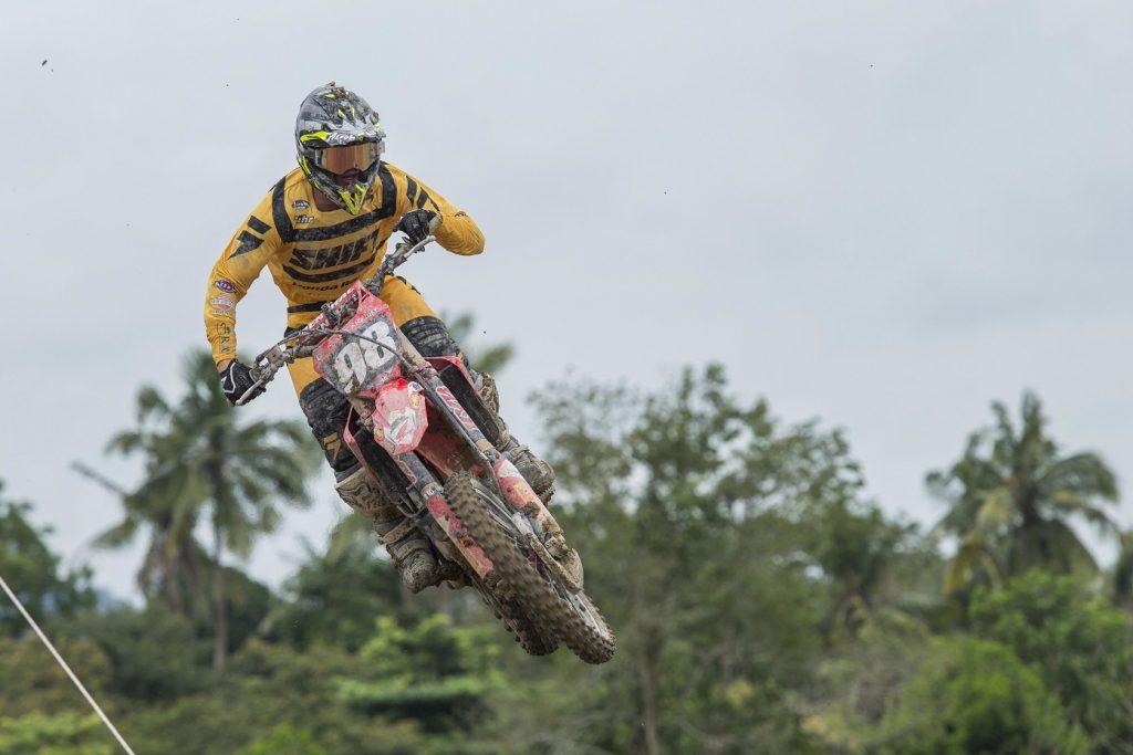 MX2 : Le Honda 114 Motorsports dans la tourmente en Indonésie