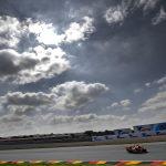 MotoGP : Marquez assure au Sachsenring avant la trève